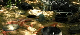 Residential Septic Systems